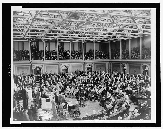 photo of 80th Congress