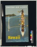 Hawaii, United Air Lines