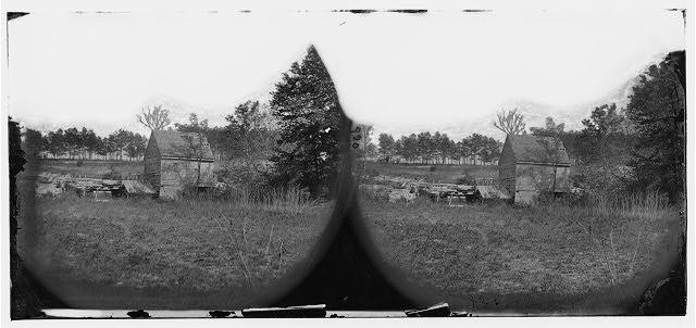 [Mechanicsville, Va. Ellerson's mill]
