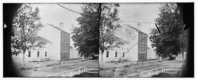 [Alexandria, Va.  Price, Birch & Co., dealers in slaves, 283 Duke St.]
