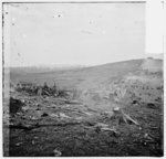 [Nashville, Tenn. Federal outer line; another view]