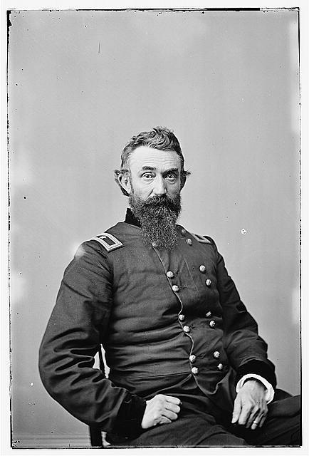 Gen. Nathan Kimball