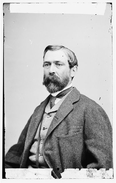 [Portrait of Lt. Gen. Richard Taylor, officer of the Confederate Army]