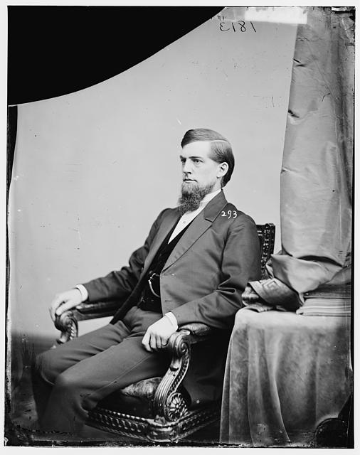 Hon. Eugene Hale of Maine