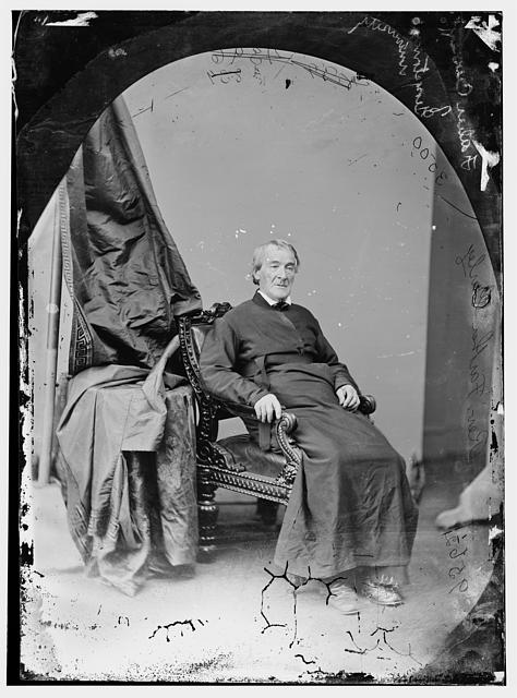 Rev. Father Curley