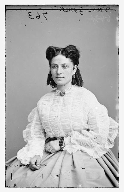 Mrs. Van Zandt