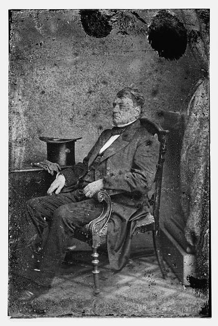 Hon. John R. Thomson of N.J.