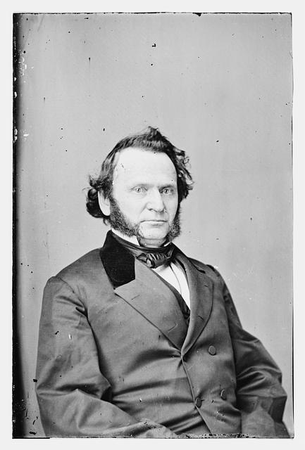 Hon. J.W. Nelson