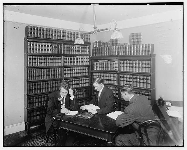 Clarke, D. Edward in office