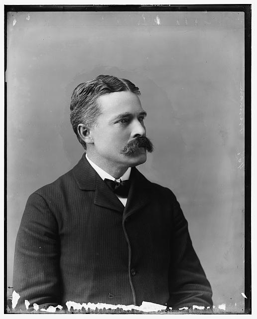 Evermann, Dr., U.S.F.C.