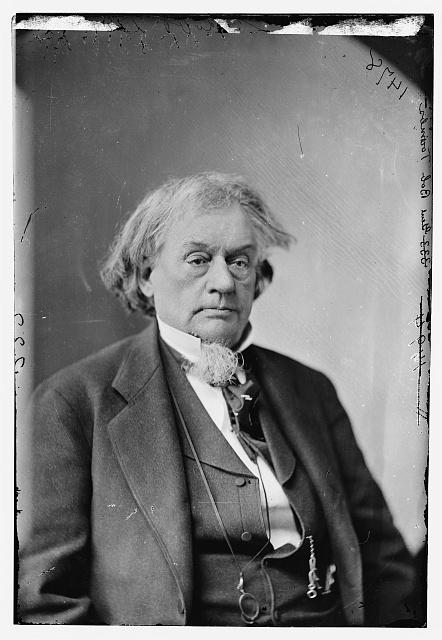 Toombs, Hon. Robert of GA