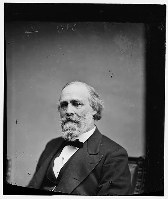Dawes, Hon. Henry L. of Mass.