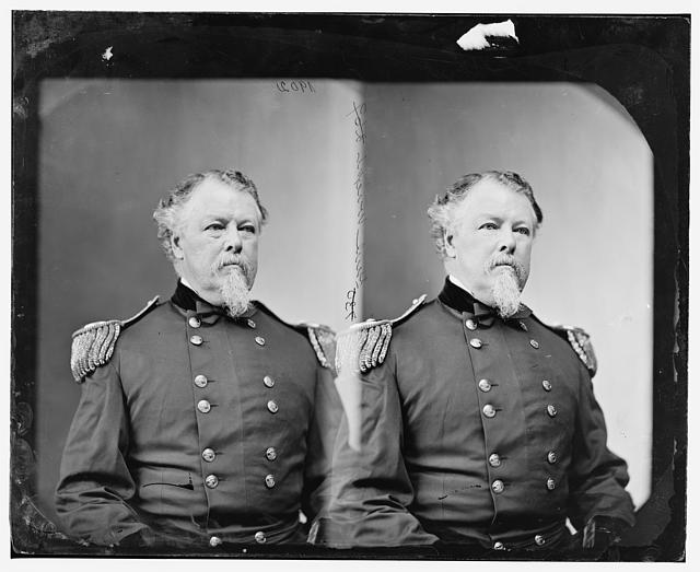Gen. Horatio G. Wright, U.S.A.