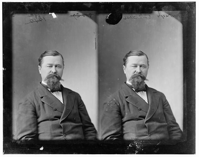 Keogh, Hon. Thomas of N.C.
