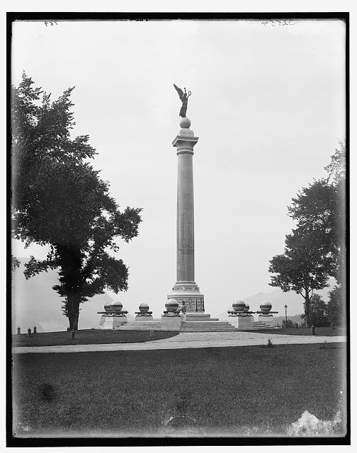 [Battle Monument, West Point, N.Y.]