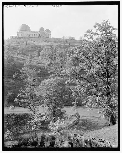 [Allegheny Observatory, Riverview Park, Pittsburgh, Pa.]