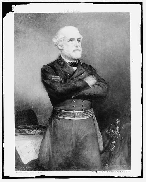 Gen. Robert Edward Lee