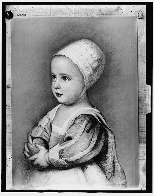 [Baby Stuart]
