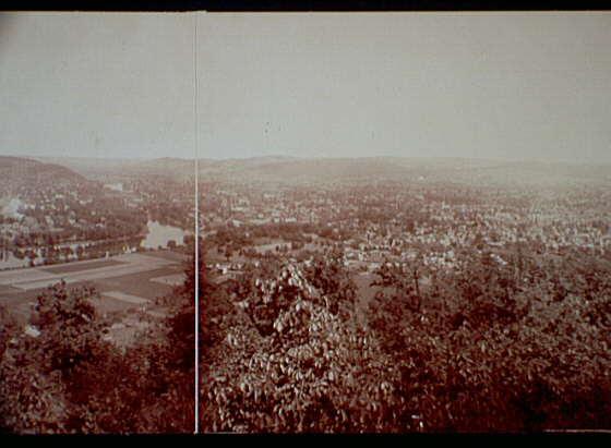 Binghampton [sic], N.Y.