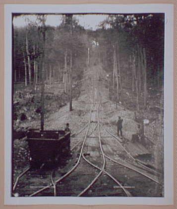 Elk Mountain Coal Mines