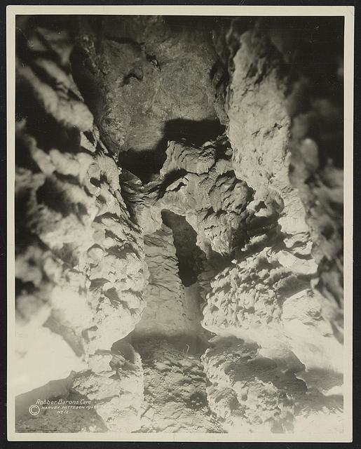 Robber Barons Cave