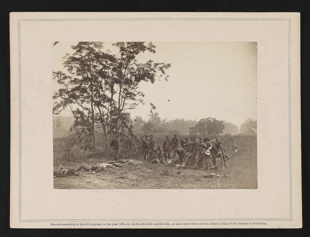 Burying The Dead On The Battle Field Of Antietam Library Of Congress The fields of the dead were the rolling hills east of baldur's gate between the winding water and the river chionthar on the sword coast. burying the dead on the battle field of antietam library of congress