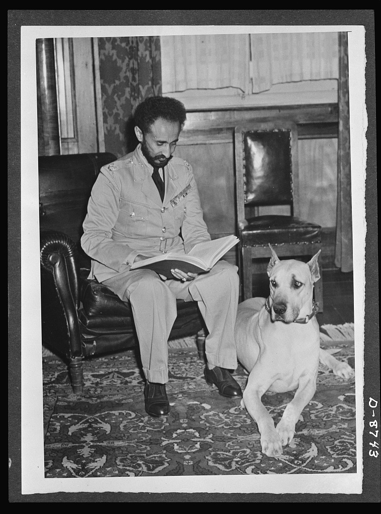 Photo, Print, Drawing, Available Online, 1940/1949, Ethiopia | Library of  Congress