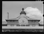 Fort Worth livestock exchange. Fort Worth, Texas