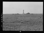 "Deaf Smith County, Texas. ""It is reliably estimated that not less than 40,000 families have moved away from the Great Plains drought area since 1930."" From the report of the Great Plains Committee, 1936"
