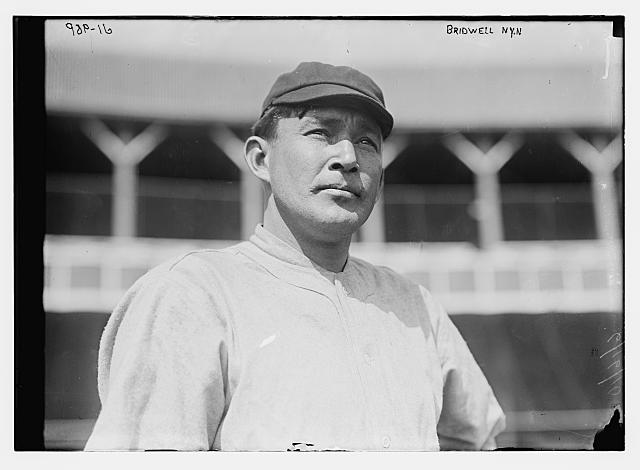 [Al Bridwell, New York NL (baseball)]
