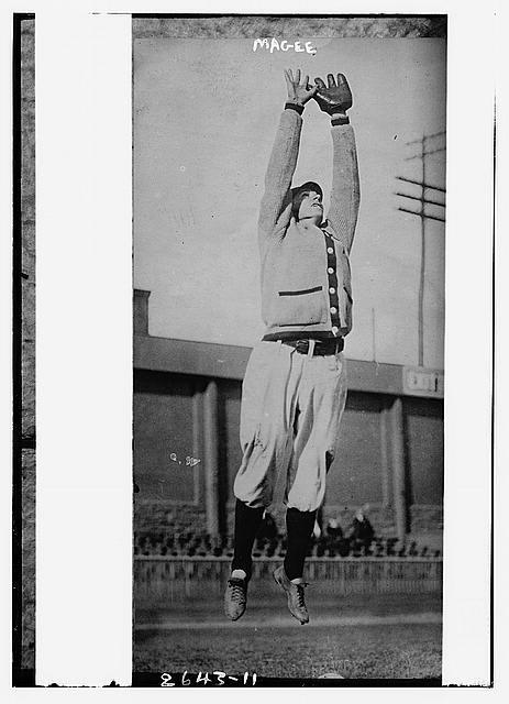 [Sherry Magee, Philadelphia NL (baseball)]