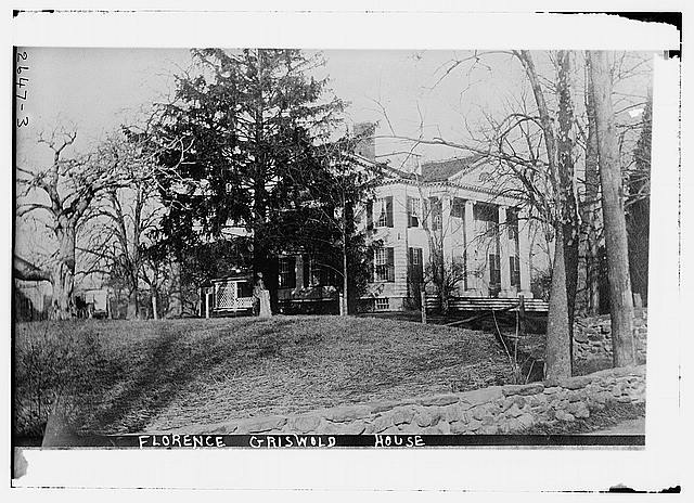Florence Griswold House