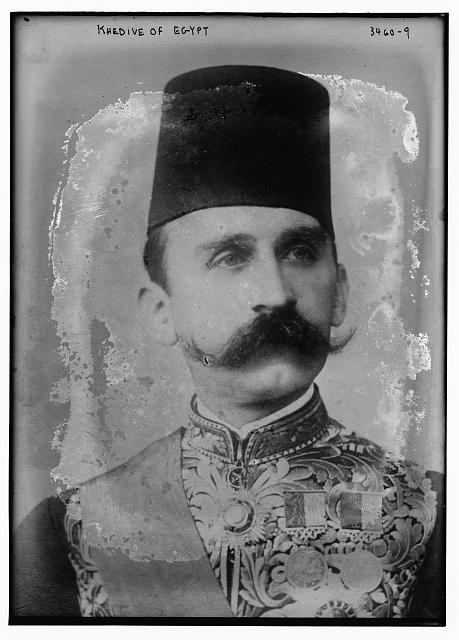 Khedive of Egypt