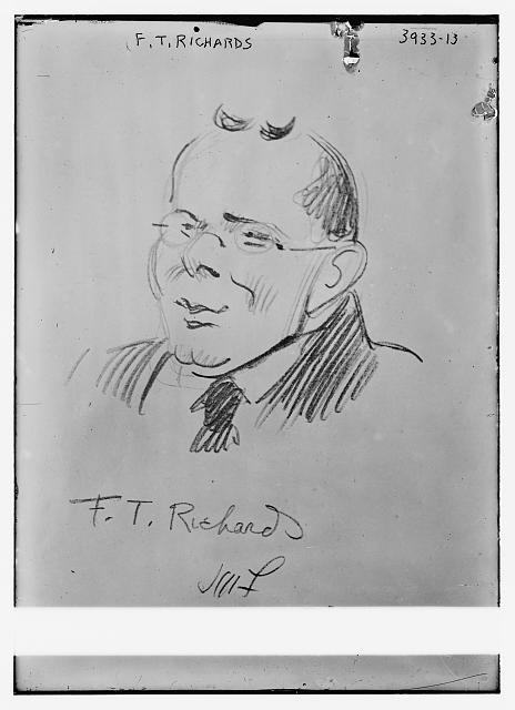 F.T. Richards