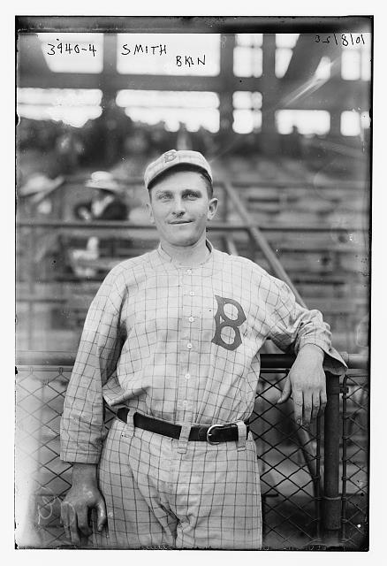 [Lew McCarty, Brooklyn NL (baseball)]