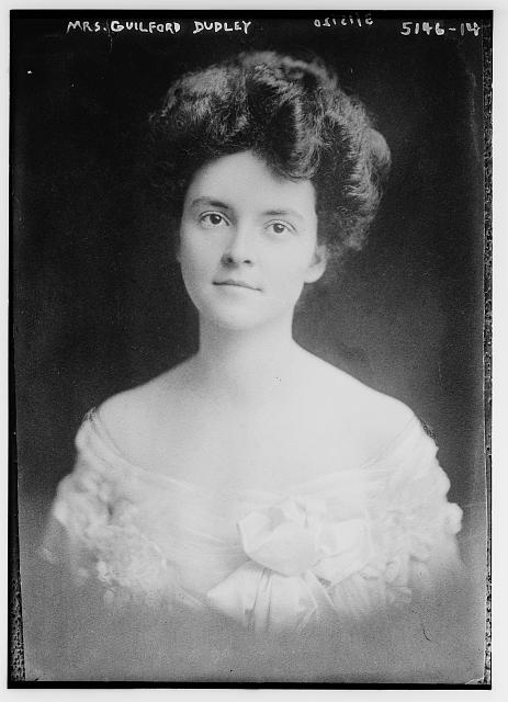 Mrs. Guilford Dudley
