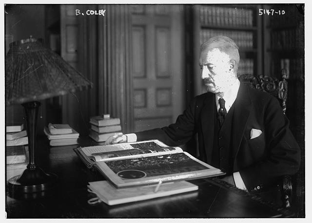 B. Colex