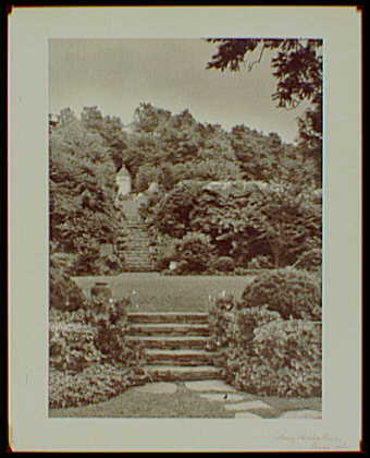Master prints. Henry Fletcher Kenney, residence on Five Mile Rd., Mt. Washington, Cincinnati, Ohio, up hill to Dove Cote