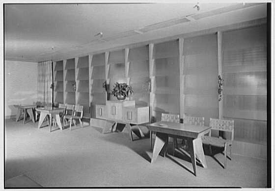 Sherman Brothers, 205 W. 39th St., New York City. Sales room I