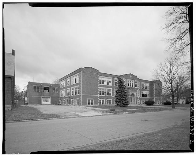 - Joint High School, 625 Pontiac Street, Rochester, Fulton County, IN