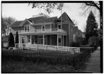 Andrew John Volstead House, 163 Ninth Avenue, Granite Falls, Yellow Medicine County, MN