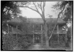 Frank Warren House, East Beach, Pascagoula, Jackson County, MS