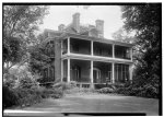 Wessington House, 120 West King Street, Edenton, Chowan County, NC