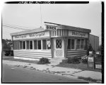 White Crystal Diner, 20 Center Avenue, Atlantic Highlands, Monmouth County, NJ