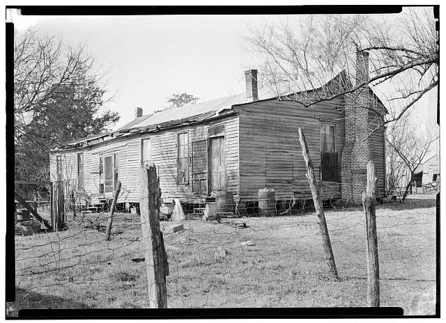- Schwirter House, Palestine, Anderson County, TX