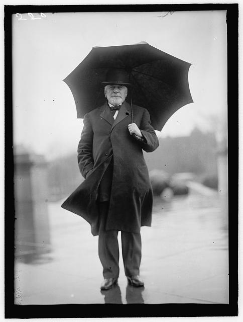 NELSON, KNUTE. REP. FROM MINNESOTA, 1883-1899; GOVERNOR, 1892-1895; SENATOR, 1895-1923