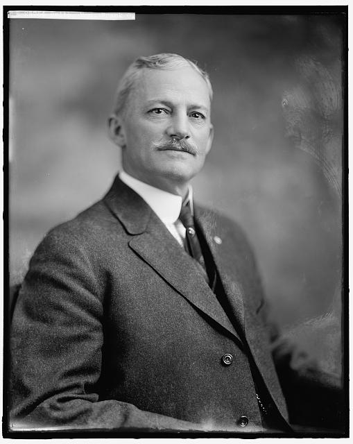 SMITH, FRANK O. HONORABLE
