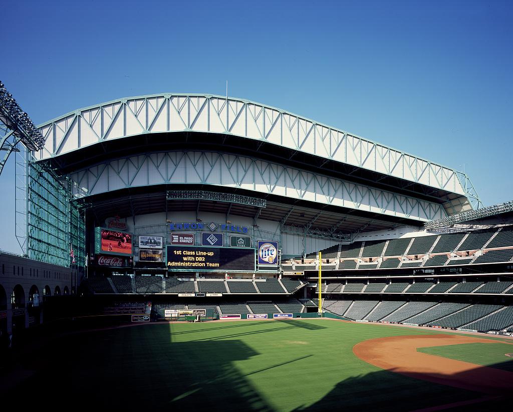 enron stadium houston texas library of congress - Enrob Color