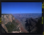 [View of the Grand Canyon from the South Rim, Grand Canyon Village, Arizona]