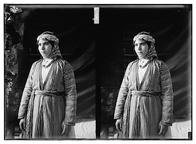 Woman of Nazareth